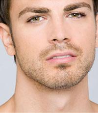 男人面相部痣相图解 男人面部的痣有哪些含义?